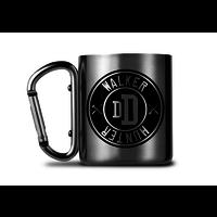 The Walking Dead Walker Hunter Carabiner Mug