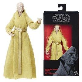 HASBRO Star Wars The Black Series: Supreme Leader Snoke