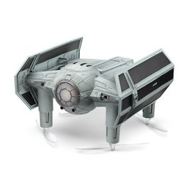 propel Star Wars Drone - Battling Quadcopter: TIE ADVANCED X1