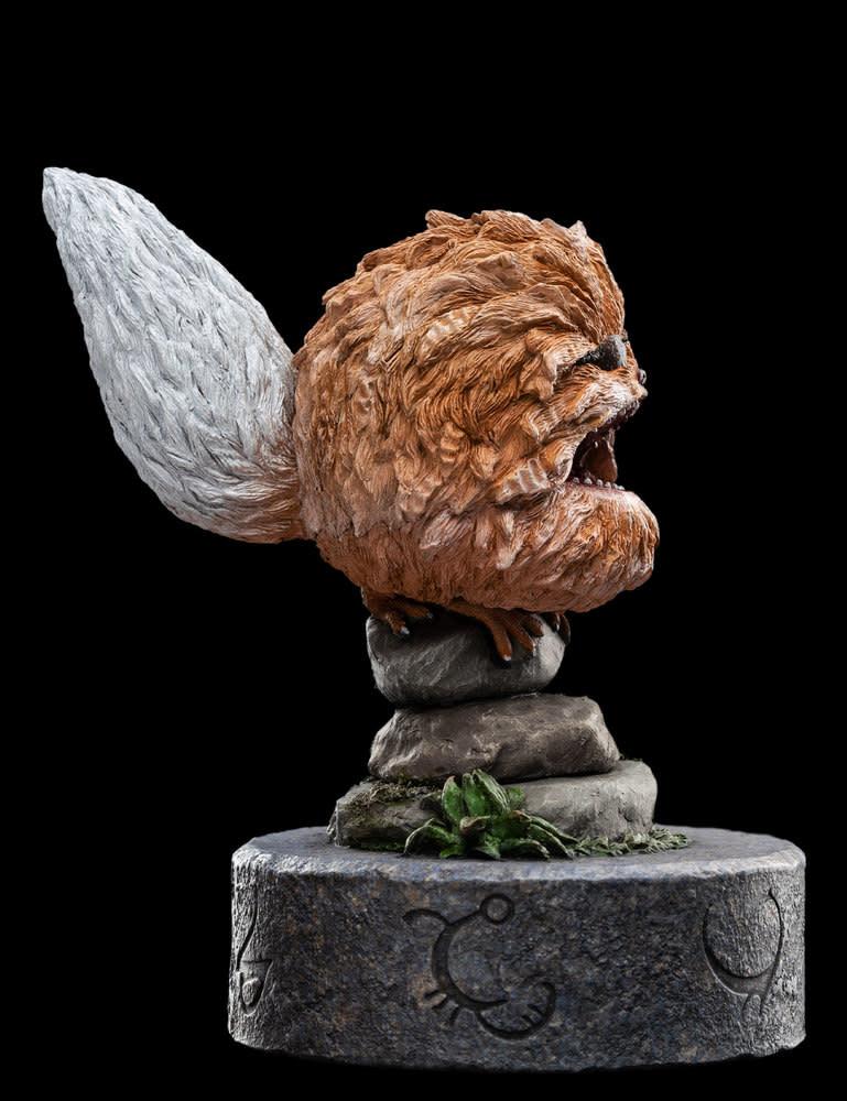 WETA Workshops The Dark Crystal Age of Resistance: Baffi the Fizzgig 1:6