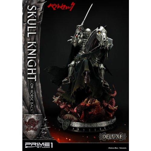 Prime 1 Studio Berserk: Deluxe Skull Knight on Horseback Statue