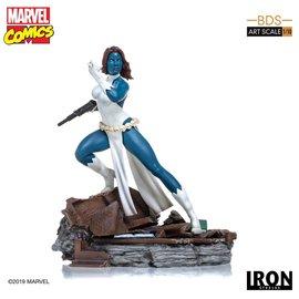 Iron Studios Marvel: Mystique 1:10 Scale Statue