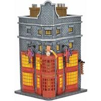 Harry Potter Village: Weasleys' Wizard Wheezes