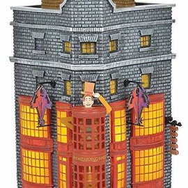 enesco Harry Potter Village: Weasleys' Wizard Wheezes