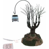 Harry Potter: Whomping Willow Tree