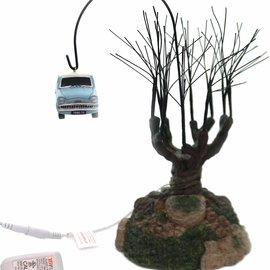 enesco Harry Potter: Whomping Willow Tree