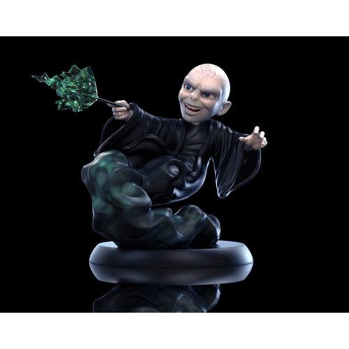Quantum Mechanix Harry Potter: Voldemort Q-Fig
