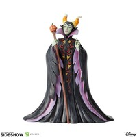 Disney: Maleficent Halloween Statue