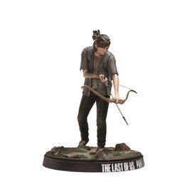 darkhorse Last of Us Part 2: Ellie with Bow 8 inch Statue