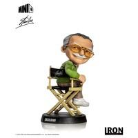 Marvel: Stan Lee Minico PVC Statue