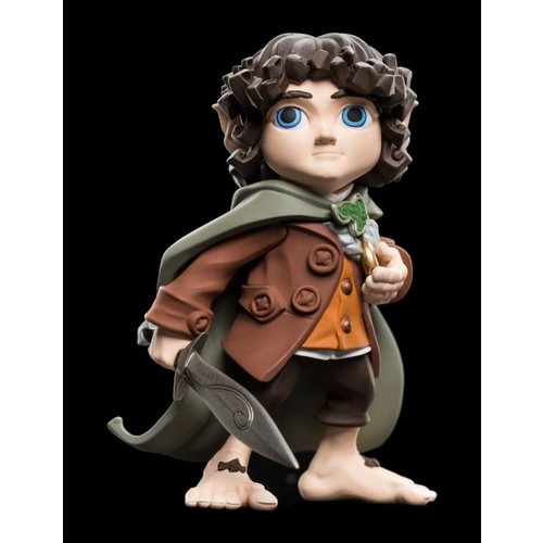 WETA Workshops Lord of the Rings: Vinyl Mini Epics - Frodo Baggins
