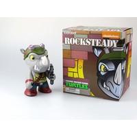 The Mutated Ninja Turtles : Rocksteady Medium Figure