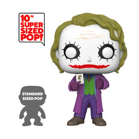 "FUNKO Funko Pop! Movies: DC 10"" Joker"