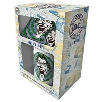 DC Originals The Joker - Gift Set