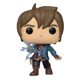 FUNKO Pop! Cartoons: The Dragon Prince - Callum