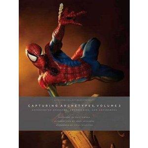 Sideshow Toys Sideshow: Book - Capturing Archetypes Volume 3
