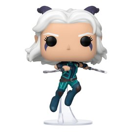 FUNKO Pop! Cartoons: The Dragon Prince - Rayla