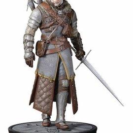 darkhorse The Witcher 3: Wild Hunt - Geralt Grandmaster Ursine Figure