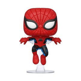 FUNKO Pop! Marvel: 80th Anniversary - First Appearance Spider-Man