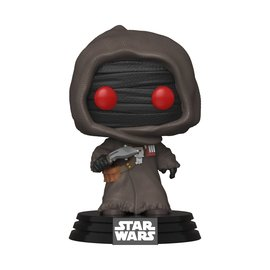 FUNKO Pop! Star Wars: The Mandalorian - Offworld Jawa