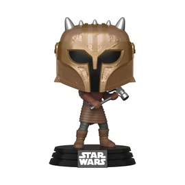 FUNKO Pop! Star Wars: The Mandalorian - The Armorer