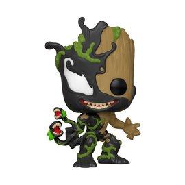 FUNKO Pop! Marvel: Marvel Venom - Groot
