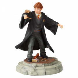 enesco Ron Weasley Year One Figurine