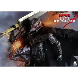 Three A Toys Berserk: Guts Berserker Armor - 1:6 Scale Figure