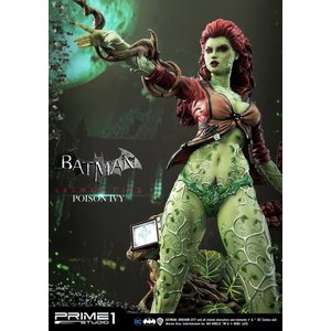 Prime 1 Studio DC Comics: Batman Arkham City - Poison Ivy 1:3 Scale Statue