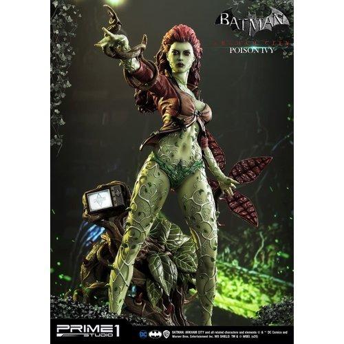 Prime 1 Studio DC Comics: Batman Arkham City - Poison Ivy 1:3 Scale Statue