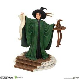 enesco Harry Potter : Professor Minerva McGonagall