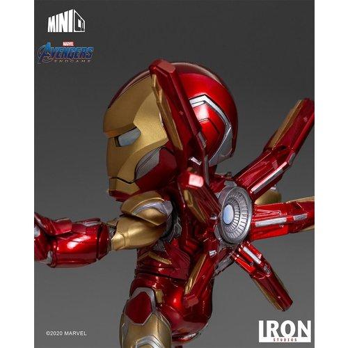 Iron Studios Marvel: Avengers Endgame - Iron Man Minico PVC Statue