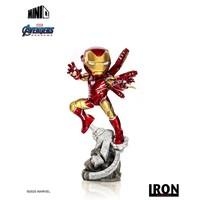 Marvel: Avengers Endgame - Iron Man Minico PVC Statue