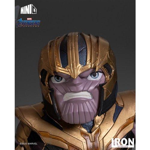 Iron Studios Marvel: Avengers Endgame - Thanos Minico PVC Statue