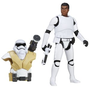 HASBRO Star Wars: The Force Awakens  Finn