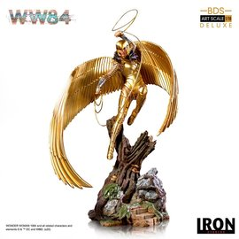 Iron Studios DC Comics: Wonder Woman 1984 - statue 1:10