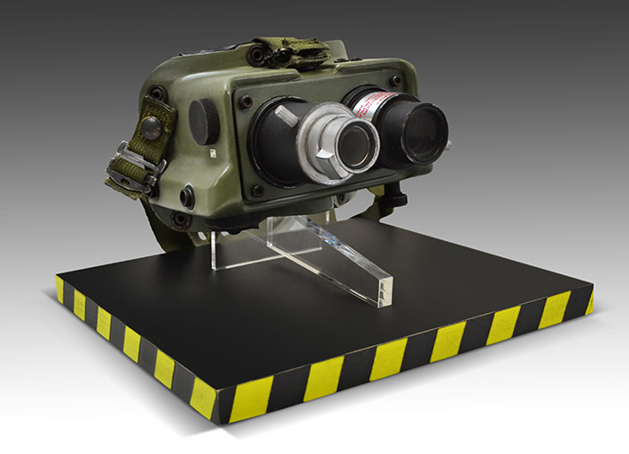 Hollywood Collectibles Ghostbusters: Ecto Goggles Prop Replica