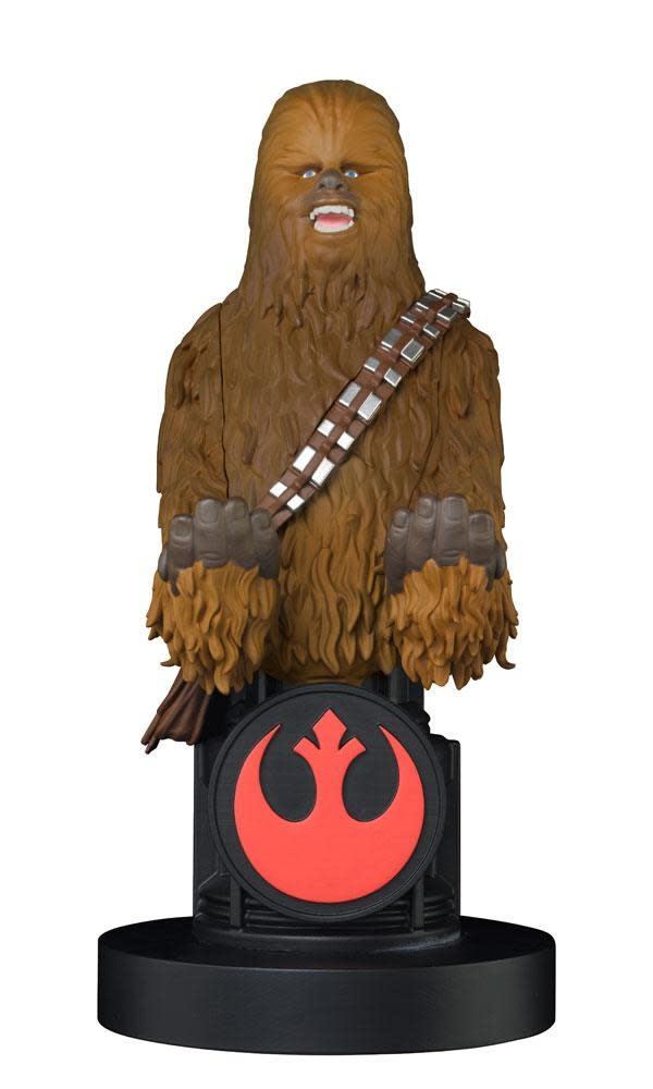 Cable Guy Cable Guy - Star Wars Chewbacca Phone & Controller Holder