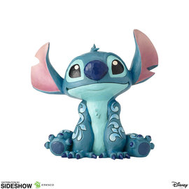 enesco Disney: Lilo and Stitch - Stitch Statue