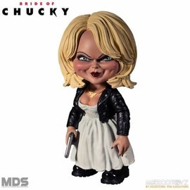 Mezcotoys Bride of Chucky: Designer Series Tiffany 6 inch Action Figure