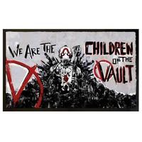 Borderlands 3: Children of the Vault Doormat