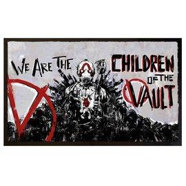 Gaya Entertainment Borderlands 3: Children of the Vault Doormat