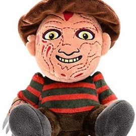 Kidrobot Nightmare on Elm Street: Freddy Krueger Phunny Plush