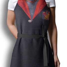 SD Toys Harry Potter: Gryffindor School Uniform Apron and Oven in Plastic Box