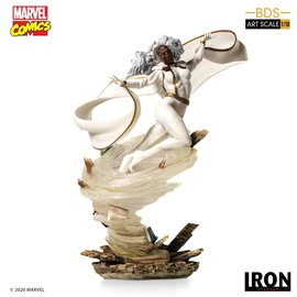 Iron Studios Marvel: X-Men - Storm 1:10 Scale Statue