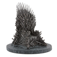 Game of Thrones: Iron Throne 7 inch Replica
