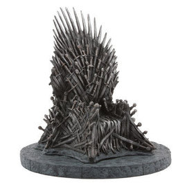 Dark Horse Game of Thrones: Iron Throne 7 inch Replica