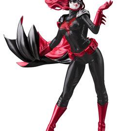 Kotobukiya DC Comics: Batwoman 2nd Version Bishoujo 1:7 Scale PVC Statue