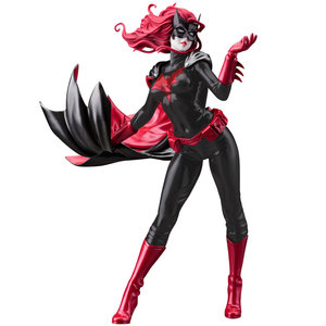 Kotobukiya DC Comics: Batwoman 2nd Version Bishoujo 1:7 Scale PVC Statue