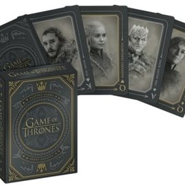 darkhorse Game of Thrones: Playing Cards 3rd Edition